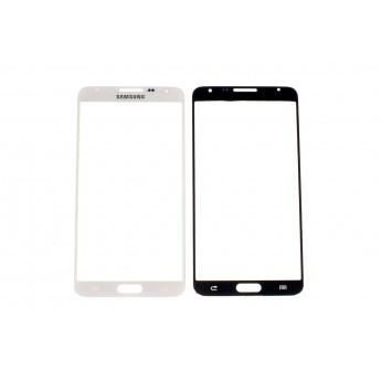 Стекло Samsung Note 3 Mini SM-N9006/N7505 White