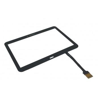 Сенсорное стекло,Тачскрин Samsung Galaxy Tab 4 10.1 SM-T530/T531 Black (Original)