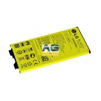 АКБ LG BL-42D1F G5 H845 2700/2800mAh