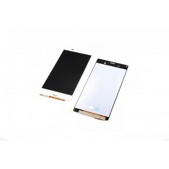 Дисплей с тачскрином (Модуль) SONY Xperia Z3/Z3 Dual (D6603/ D6633/ D6643/ D6653/ D6616) Белый