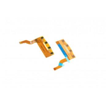 Клавиатурная плата, подложка клавиатуры Sony-Ericsson MT25/R800