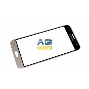 Стекло Samsung Galaxy J3 J320 (2016) Gold