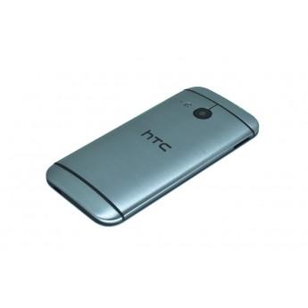 Задняя крышка HTC One mini 2 / M8 mini Black (Original)