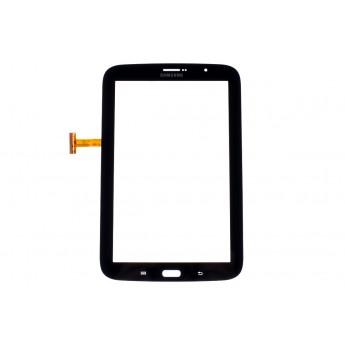 Сенсорное стекло,Тачскрин Samsung Galaxy Note 8.0 N5100 Black (Original)