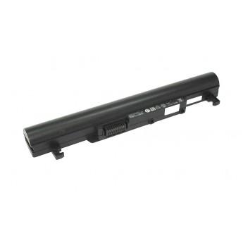 Аккумуляторная батарея для ноутбука MSI Wind U160 (BTY-S17) 25Wh Original