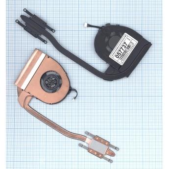 Система охлаждения для ноутбука Lenovo ThinkPad T460