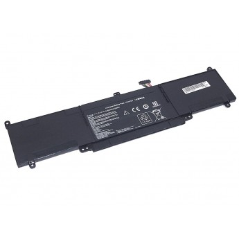 Аккумуляторная батарея для ноутбука Asus ZenBook UX303 (C31N1339-3S1P) 11.31V 50Wh OEM черная