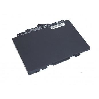 Аккумуляторная батарея для ноутбука HP EliteBook 820 G4 (SN03-3S1P) 11.4V 44Wh OEM черная