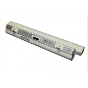 Аккумуляторная батарея для ноутбука Lenovo IdeaPad S9e S10e S10-1 S12 (45K2178) 5200mAh OEM белая