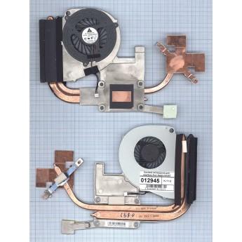 Система охлаждения для ноутбука Acer Aspire V3-551 V3-551G