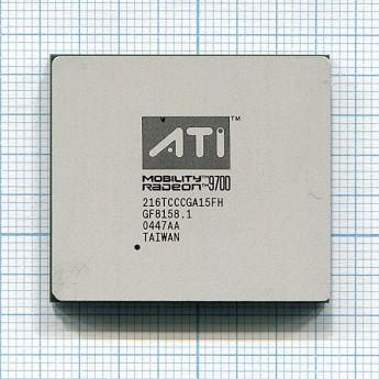 Чип ATI 216TCCCGA15FH