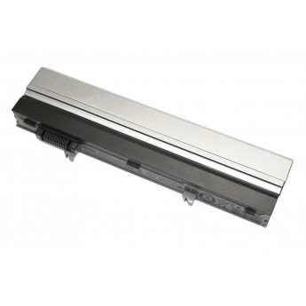 Аккумуляторная батарея для ноутбука Dell Latitude E4300 60Wh серебристая Original