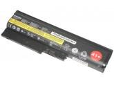 Аккумуляторная батарея для ноутбука Lenovo ThinkPad T60, T60p, T61 57Wh Original черная