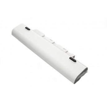 Аккумуляторная батарея для ноутбука Acer Aspire One D255 D260 eMachines 355 350 5200mAh OEM белая