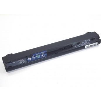 Аккумуляторная батарея для ноутбука Acer TravelMate 8372 14.4V 4400mAh OEM черная