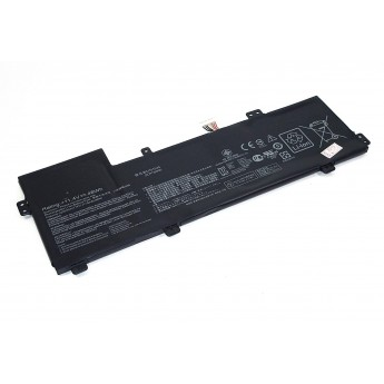 Аккумуляторная батарея для ноутбука Asus Zenbook U5000 UX510 (B31N1534) 11.4V 48Wh Original