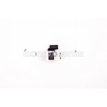 iPhone 5 - задняя камера