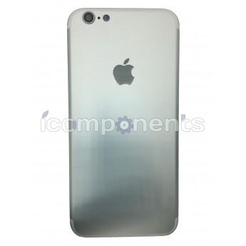 iPhone 6 - корпус/задняя крышка, silver
