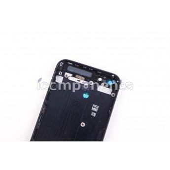 iPhone 5 - корпус/задняя крышка, black