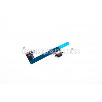 iPad mini 2 - шлейф зарядки, черный