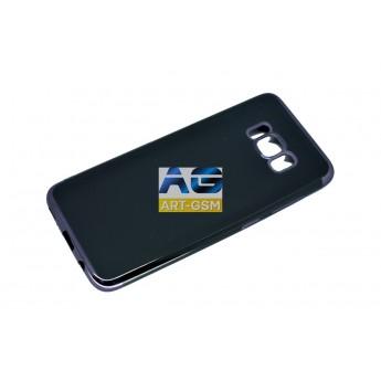 Накладки Samsung Silicon S8 Galaxy SM-G950F