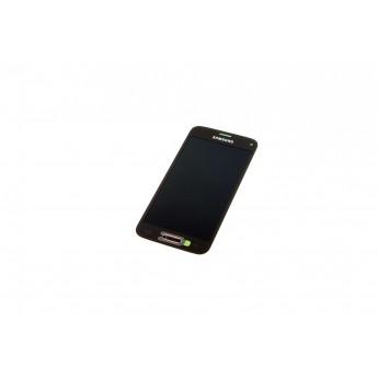 Корпусной часть (Корпус) Huawei P9 Lite средняя часть корпуса Gold