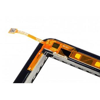 Сенсорное стекло,Тачскрин WGJ7195-V5 / TPT-070-037-E / JMTP701B-FPC-V0.0 (T143)