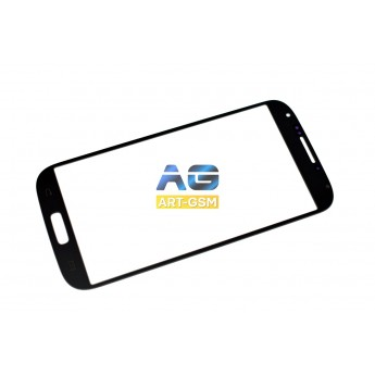 Стекло Samsung Galaxy S4 I9500 Grey