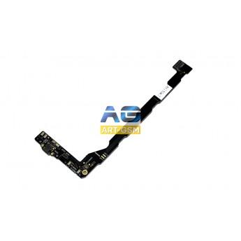 Плата ASUS Zenfone 2 Laser ZE601KL с разъемом зарядки и микрофоном
