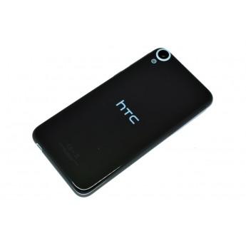 Задняя крышка HTC Desire 820 Black (Original)