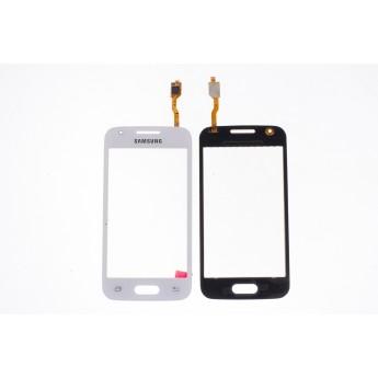 Сенсорное стекло,Тачскрин Samsung G313 H Ace 4 White