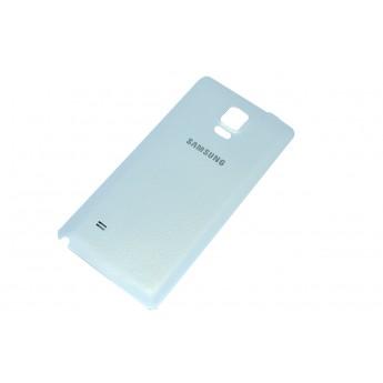 Задняя крышка Samsung Galaxy Note 4 GM-N910F White