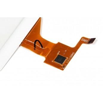 """Сенсорное стекло,Тачскрин 10.1"""" ACE G100009B-FPC1 V1-TRX-2013.07.22 White (T16)"""