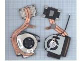 Система охлаждения для ноутбука Lenovo ThinkPad X220 X230
