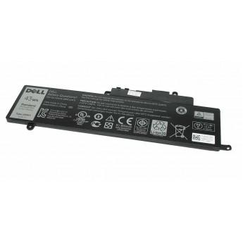 Аккумуляторная батарея для ноутбука Dell Inspiron 11, 13 Type GK5KY 43Wh Original
