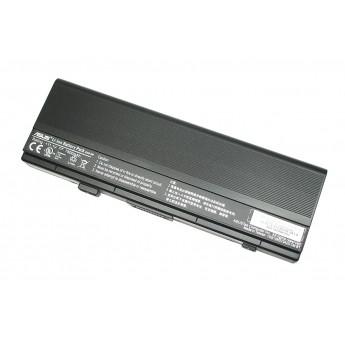 Аккумуляторная батарея для ноутбука Asus U6 (A33-U6) 7800mAh Original черная