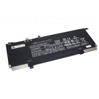 Аккумуляторная батарея для ноутбука HP Spectre x360 13 (SP04XL) 15.4V 61.4Wh Original