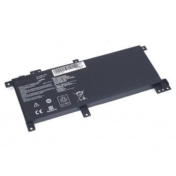 Аккумуляторная батарея для ноутбука Asus X456 (C21N1508) 7.6V 38Wh OEM черная
