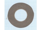 Скотч 3M 300LSE двухсторонний, прозрачный, ширина 3мм, длина 55м ORIGINAL