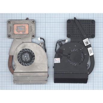 Система охлаждения для ноутбука Dell Latitude XT3