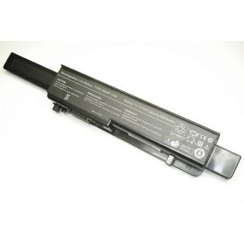 Аккумуляторная батарея для ноутбука Dell Studio 1745 11.1V 7800mAh черный OEM