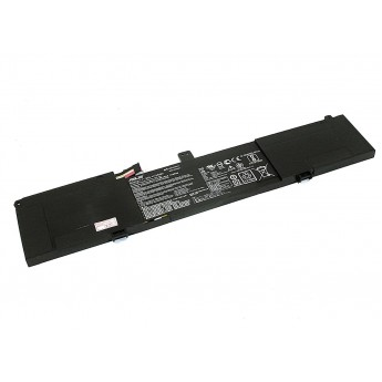 Аккумуляторная батарея для ноутбука Asus TP301UA (C31N1517) 11.55V 48Wh Original