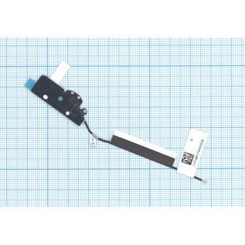 Шлейф Wi-Fi и Bluetooth c коаксиальным кабелем для планшета Apple iPad 2