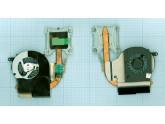 Система охлаждения для ноутбука HP CQ62 G62