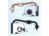 Система охлаждения для ноутбука Asus K56 K56C K56CA K56X K56CM K56CB