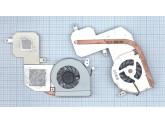Система охлаждения для ноутбука Samsung X20 NP-X20K001