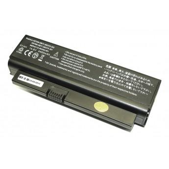 Аккумуляторная батарея для ноутбука HP Compaq CQ20, CQ20-100 (HSTNN- OB77) 14.4V 5200mAh OEM черная