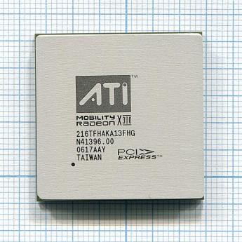 Чип AMD 216TFHAKA13FH
