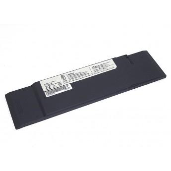 Аккумуляторная батарея для ноутбука Asus Eee PC 1008KR (1008P-3S1P) 10.95V 2200mAh OEM черная