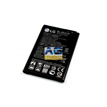 АКБ LG BL-45A1H K10 K410 / K10 K430DS / K10 K420N 2220/2300mAh